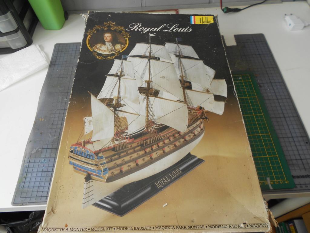 Le Royal Louis - Heller 1/200 Dscn1310