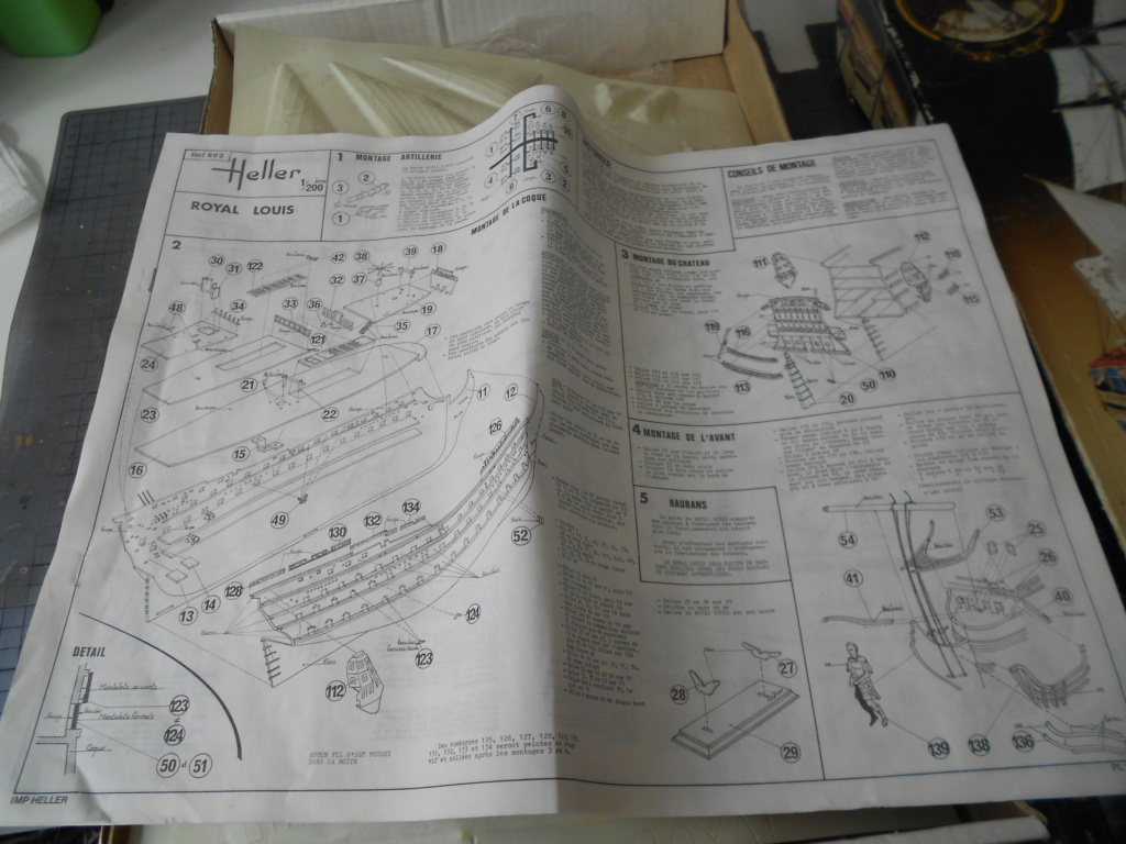 Le monde en Maquette - Portail Dscn1317