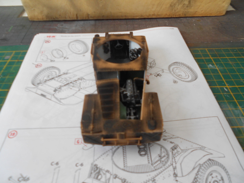 panhard 178 amd et fig french tank  Dscn1785