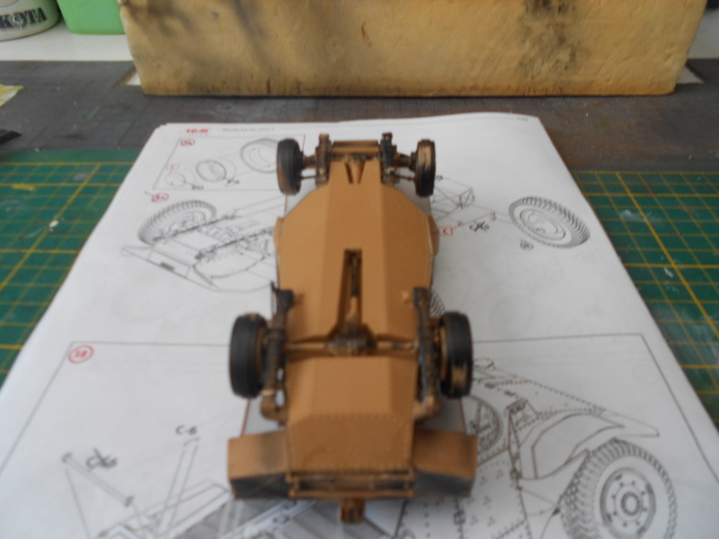 panhard 178 amd et fig french tank  Dscn1786