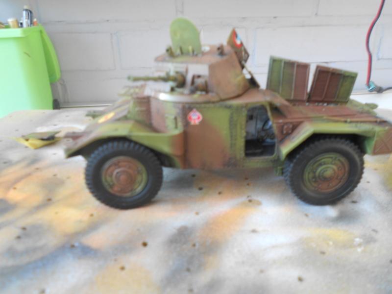 panhard 178 amd et fig french tank  Dscn1800