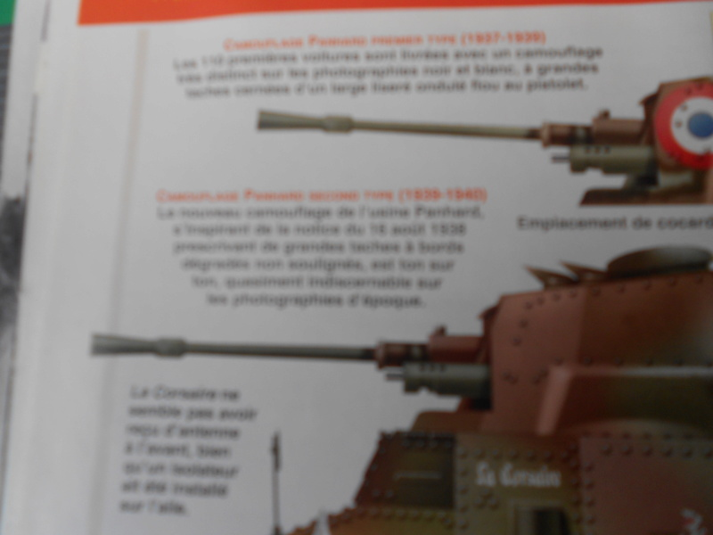 panhard 178 amd et fig french tank  - Page 2 Dscn1803