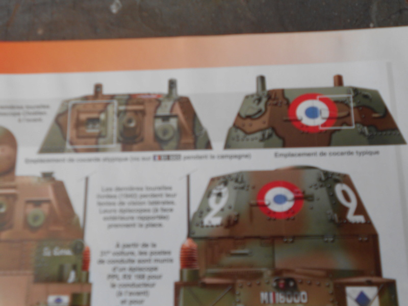 panhard 178 amd et fig french tank  - Page 2 Dscn1804