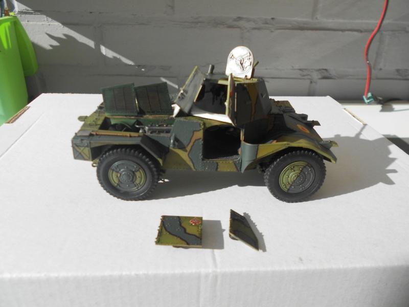 panhard 178 amd et fig french tank  - Page 2 Dscn1806