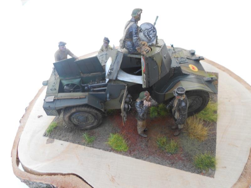 panhard 178 amd et fig french tank  - Page 2 Dscn1819