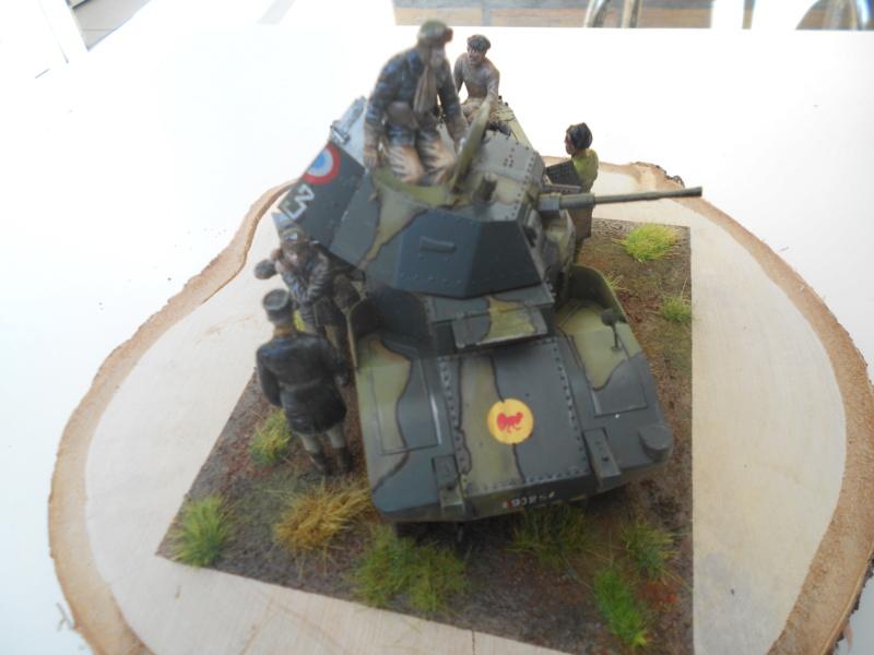 panhard 178 amd et fig french tank  - Page 2 Dscn1820