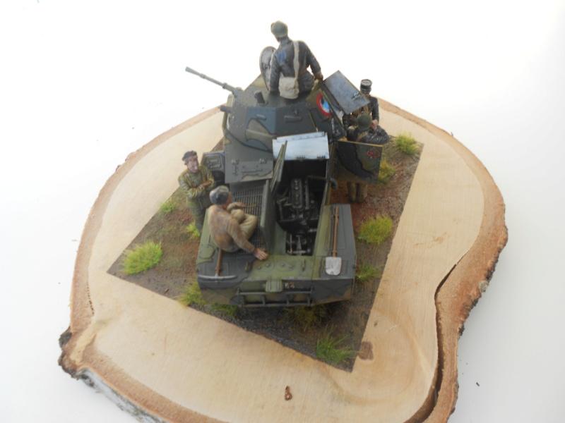 panhard 178 amd et fig french tank  - Page 2 Dscn1821