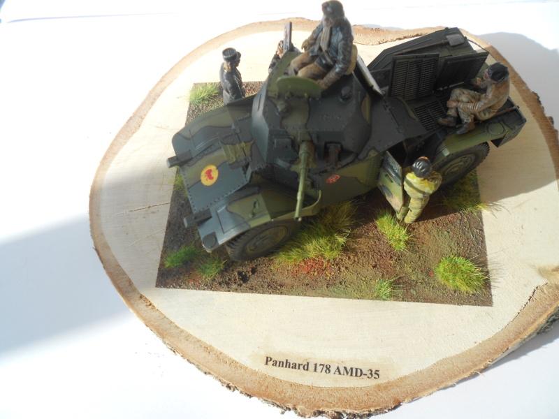panhard 178 amd et fig french tank  - Page 2 Dscn1826
