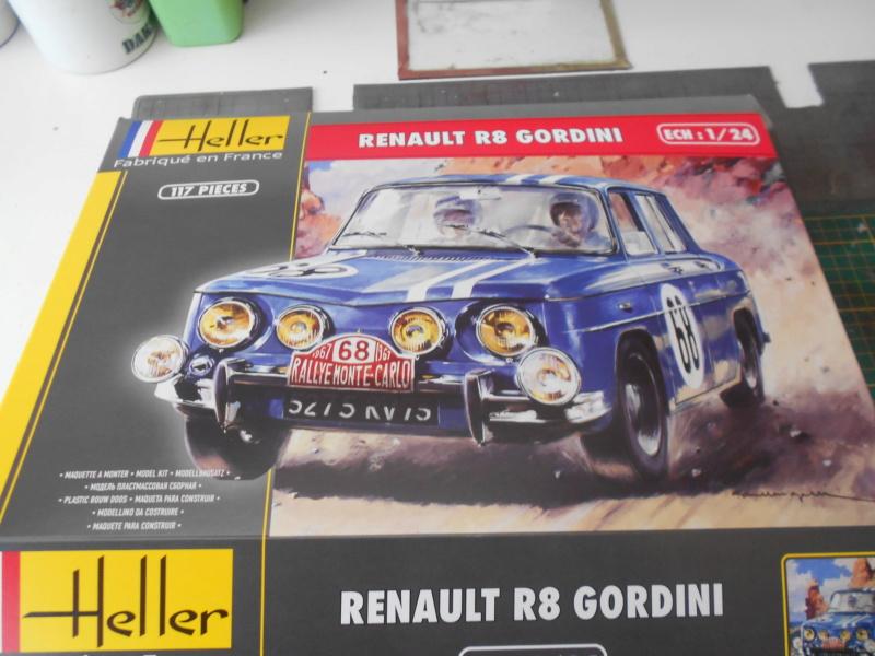 r8 cordini heller et transkit  Dscn1850