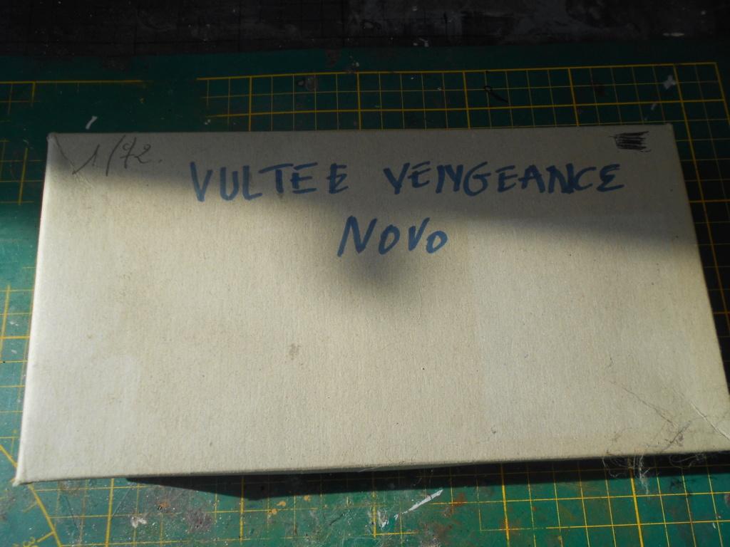 frog 1/72 vultee vengeance  Dscn2418