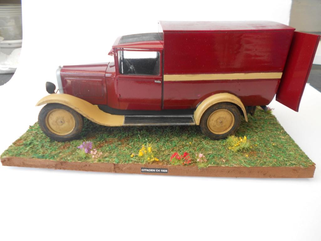 Citroën c4 fourgonnette 1928  - Page 2 Dscn2860