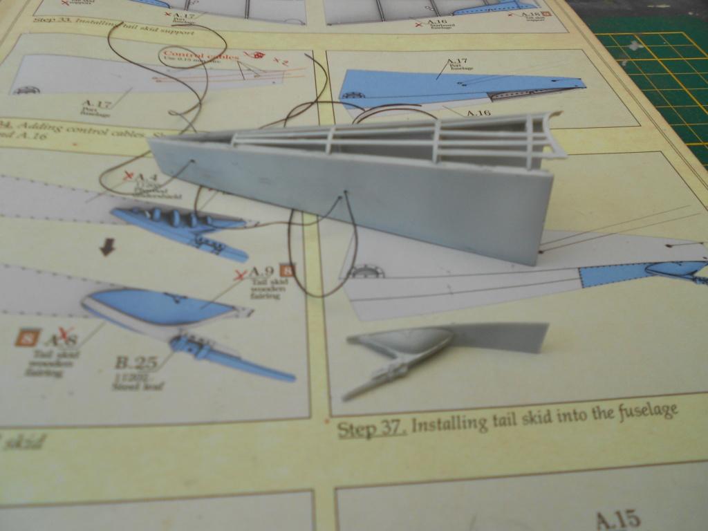 Nieuport 1/32 csm - Page 2 Dscn2996