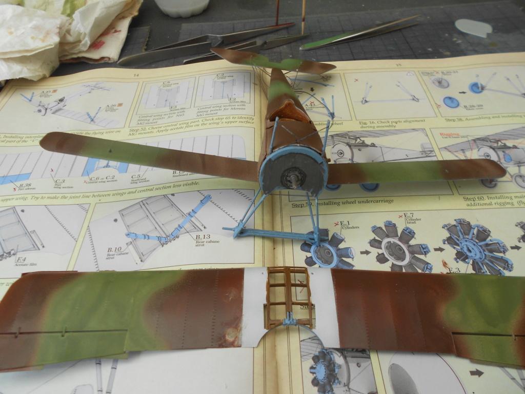 Nieuport 1/32 csm - Page 3 Dscn3022
