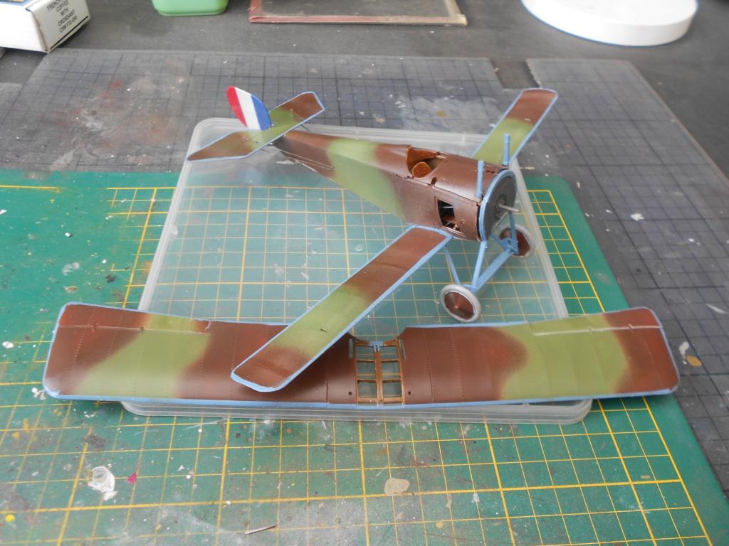Nieuport 1/32 csm - Page 3 Dscn3049