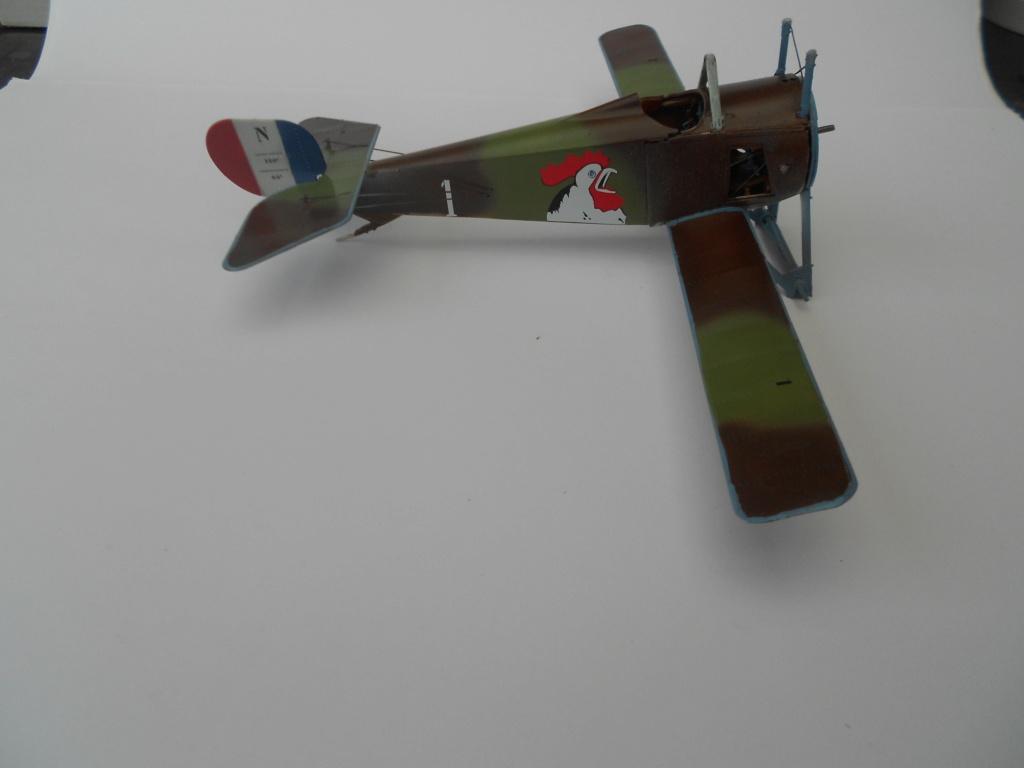 Nieuport 1/32 csm - Page 4 Dscn3056