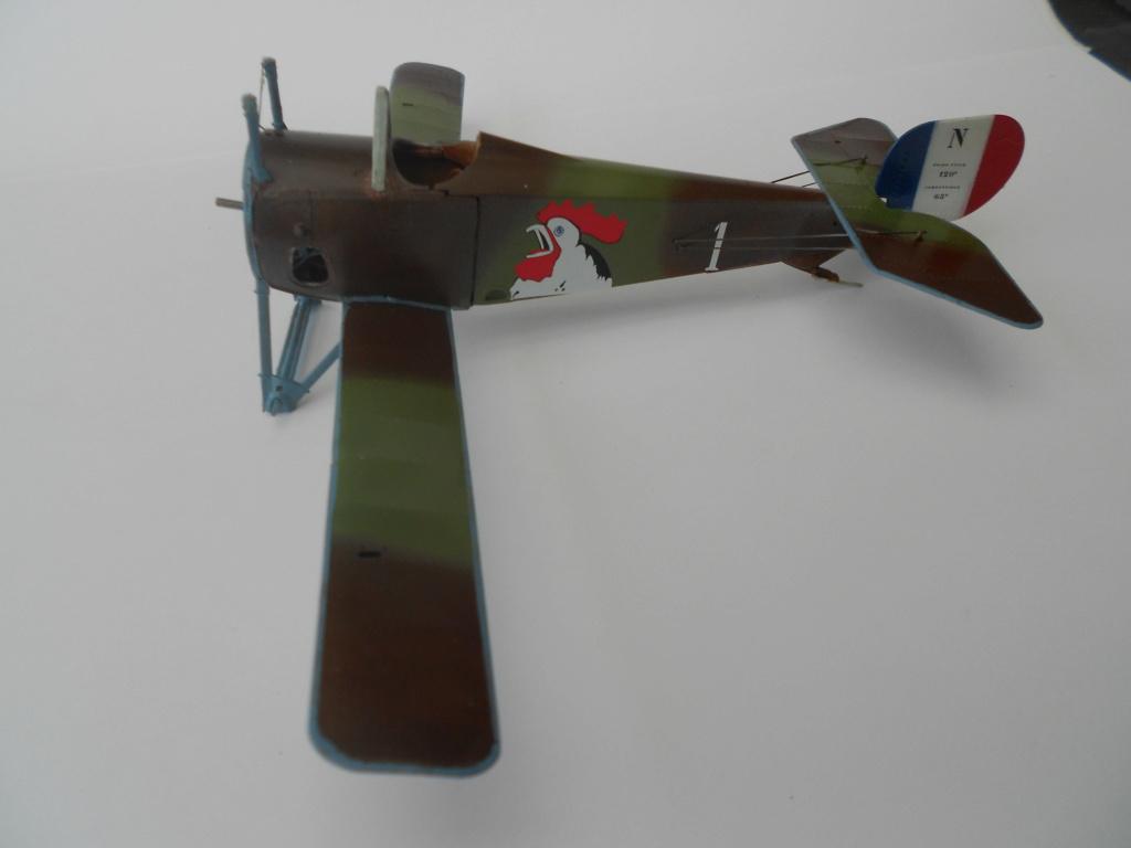 Nieuport 1/32 csm - Page 4 Dscn3057
