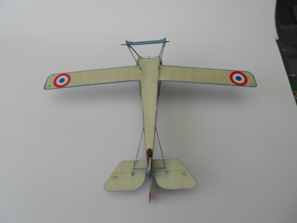 Nieuport 1/32 csm - Page 4 Dscn3058