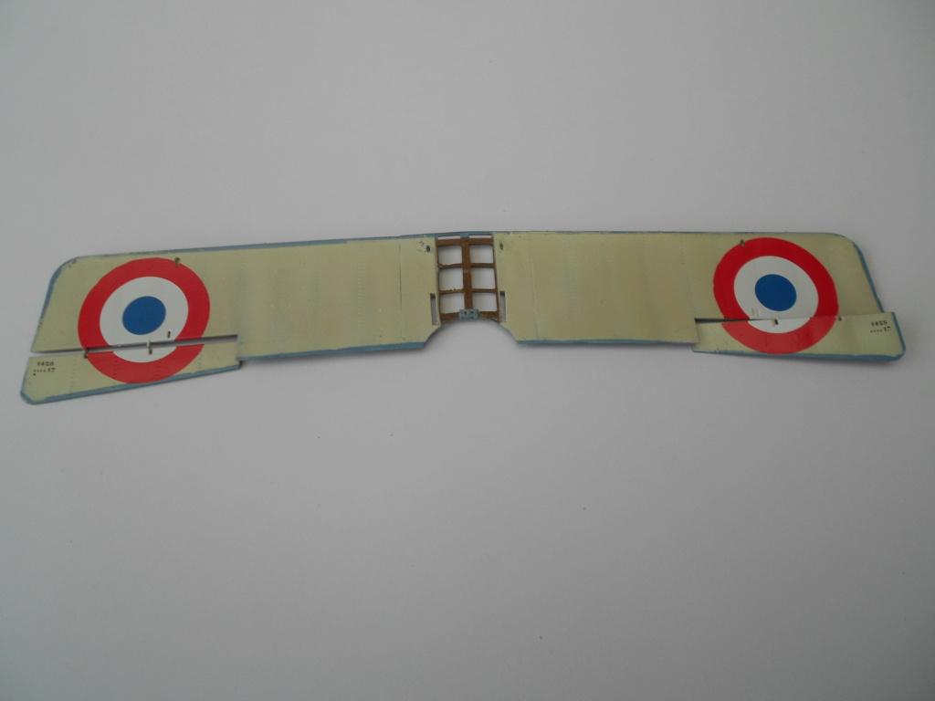Nieuport 1/32 csm - Page 4 Dscn3060