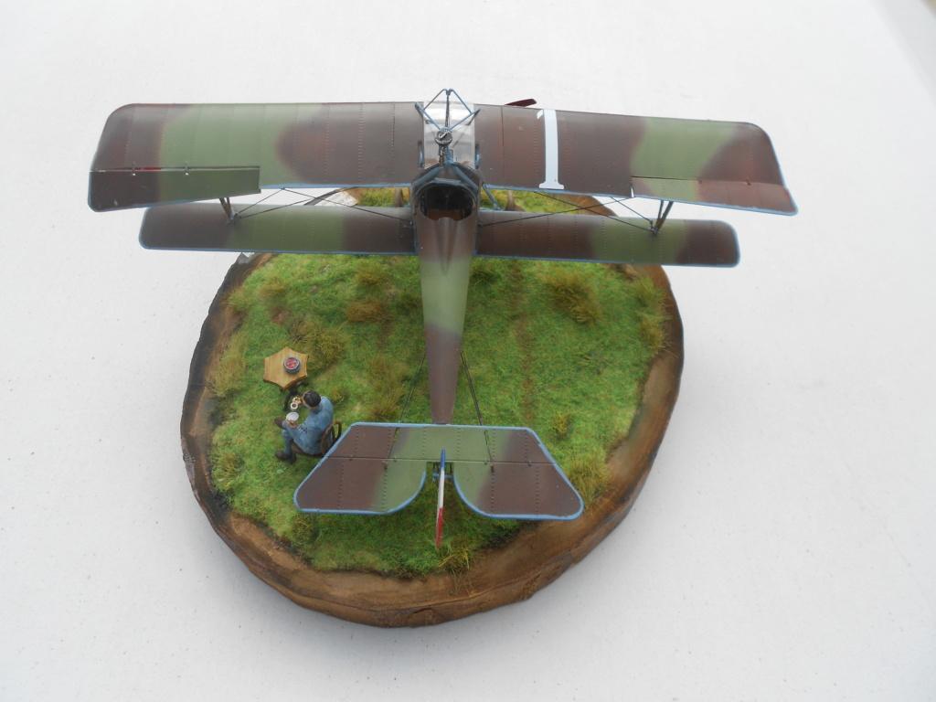 Nieuport 1/32 csm - Page 4 Dscn3106