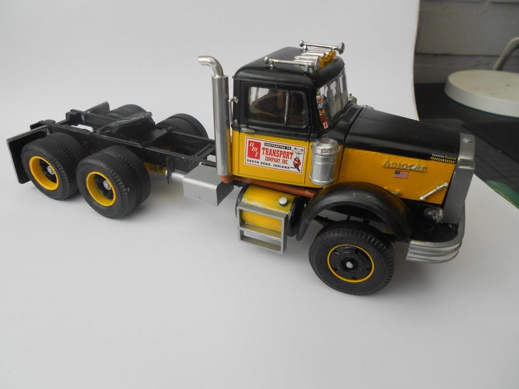 Autocar A64B Tractor 1/25 AMT - Page 2 Dscn3493