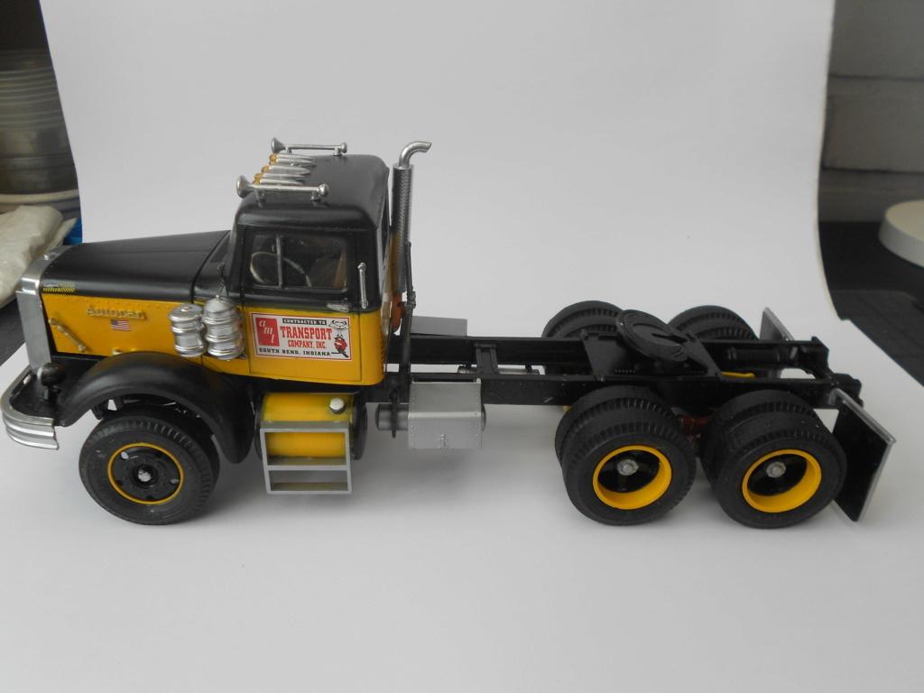 Autocar A64B Tractor 1/25 AMT - Page 2 Dscn3495