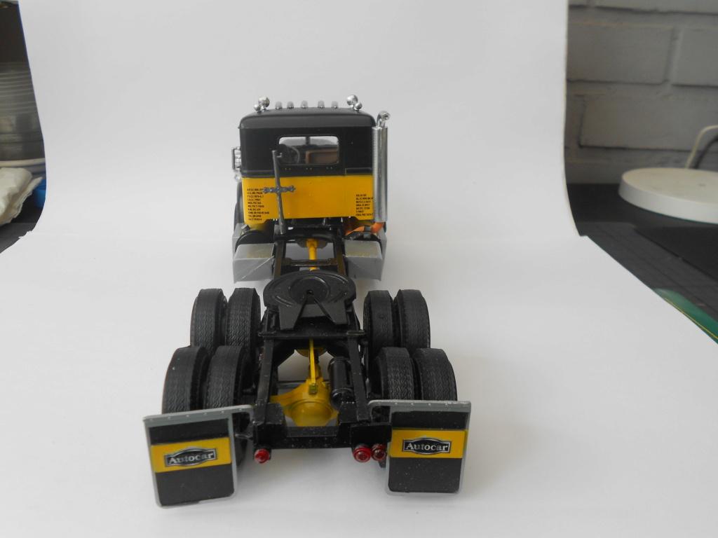 Autocar A64B Tractor 1/25 AMT - Page 2 Dscn3496