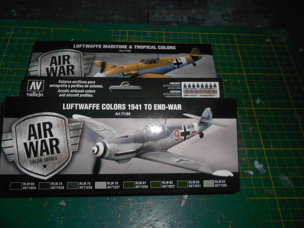 revell 1/32 focke wulf 190 a-8 nightfighter  Dscn3692