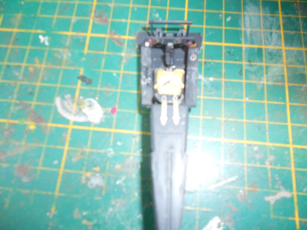 revell 1/32 focke wulf 190 a-8 nightfighter  Dscn3706