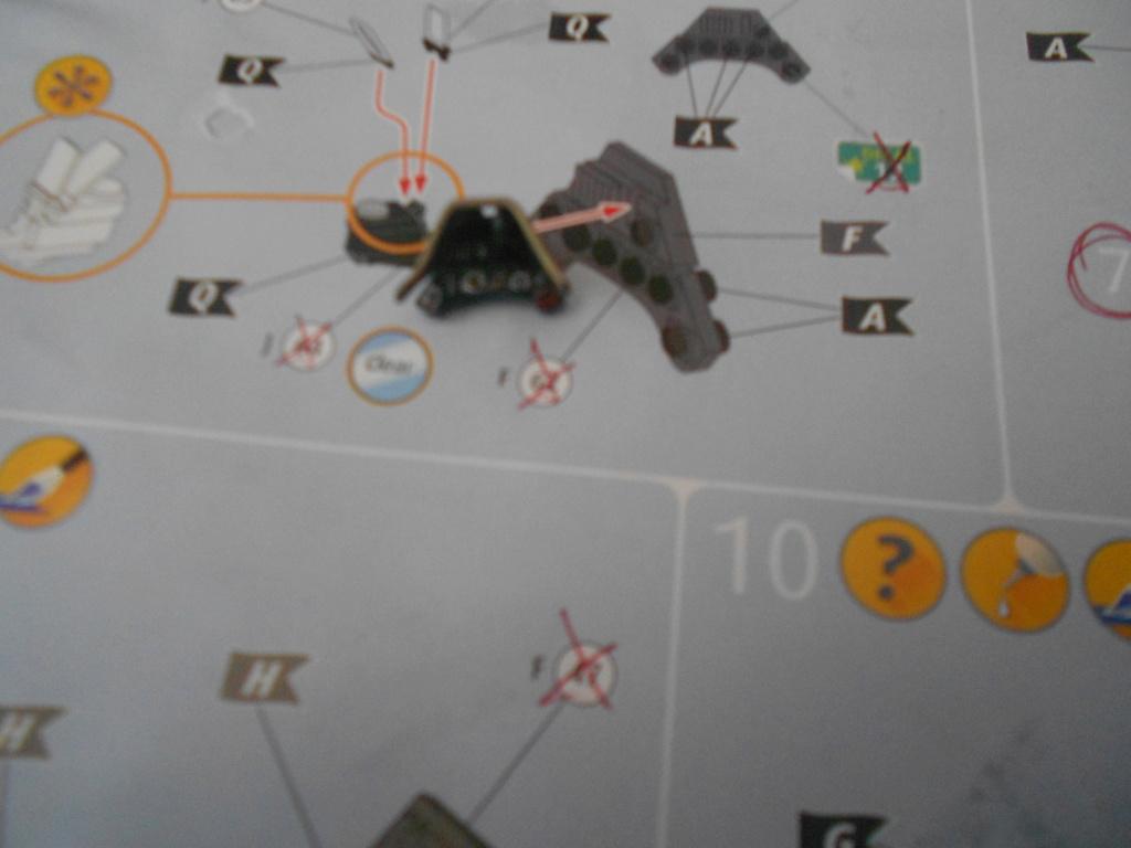 revell 1/32 focke wulf 190 a-8 nightfighter  Dscn3707