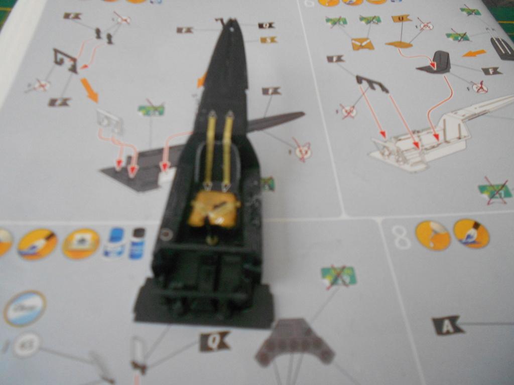 revell 1/32 focke wulf 190 a-8 nightfighter  Dscn3708