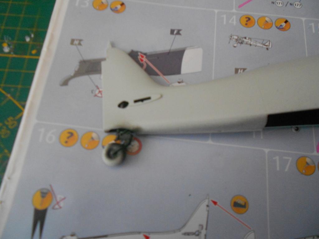 revell 1/32 focke wulf 190 a-8 nightfighter  Dscn3709