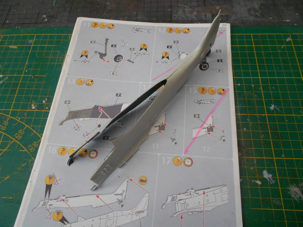 revell 1/32 focke wulf 190 a-8 nightfighter  Dscn3710