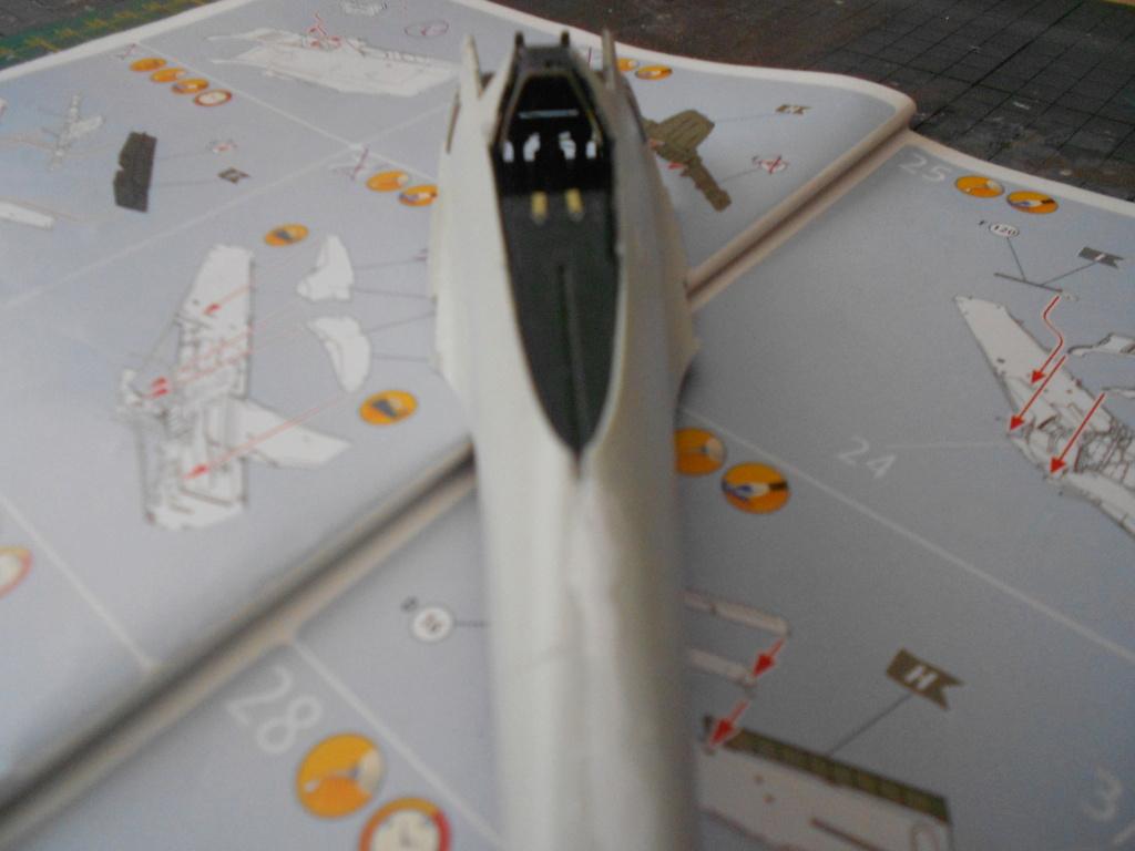 revell 1/32 focke wulf 190 a-8 nightfighter  Dscn3731