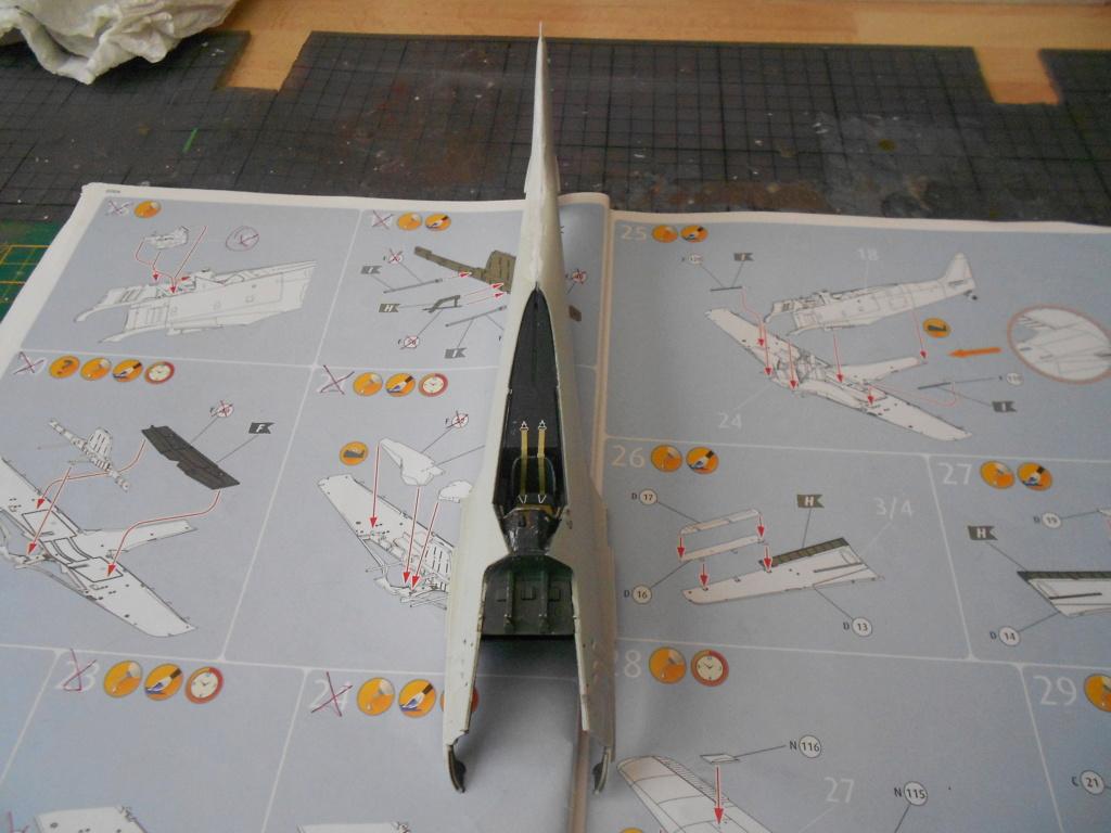 revell 1/32 focke wulf 190 a-8 nightfighter  Dscn3732