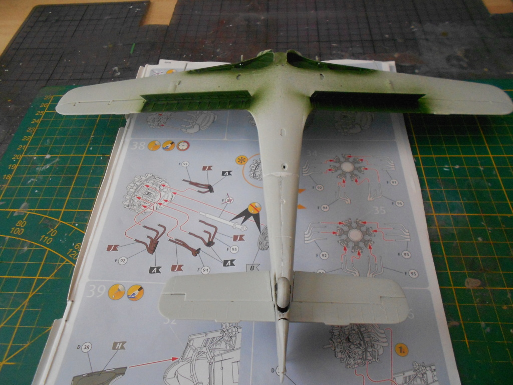 revell 1/32 focke wulf 190 a-8 nightfighter  Dscn3747