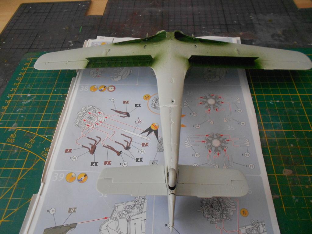 revell 1/32 focke wulf 190 a-8 nightfighter  Dscn3751