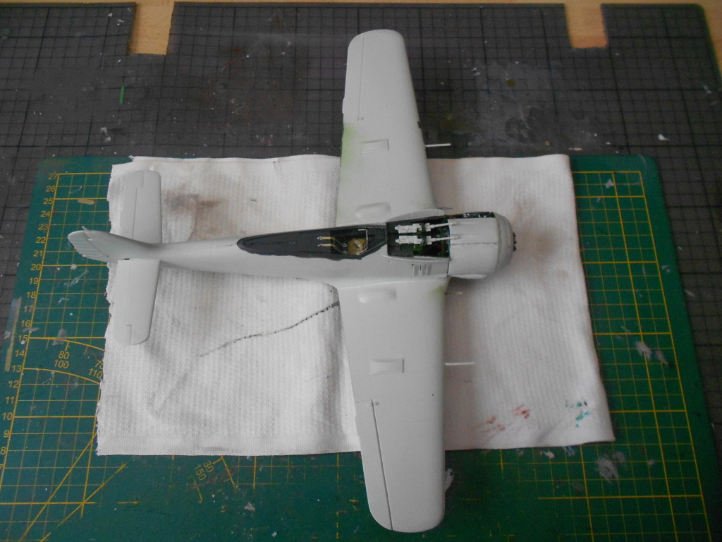revell 1/32 focke wulf 190 a-8 nightfighter  - Page 2 Dscn3783