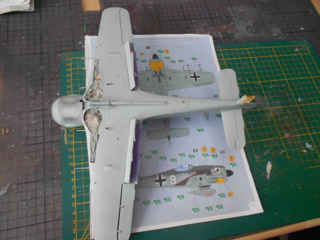revell 1/32 focke wulf 190 a-8 nightfighter  - Page 2 Dscn3787