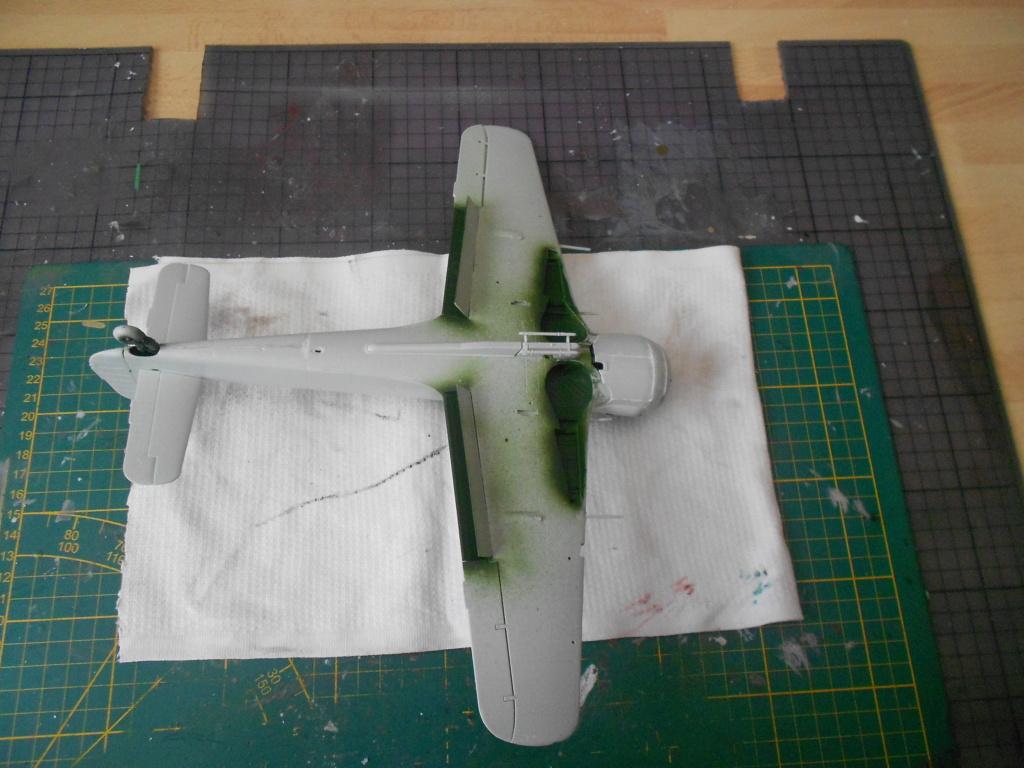 revell 1/32 focke wulf 190 a-8 nightfighter  - Page 2 Dscn3788