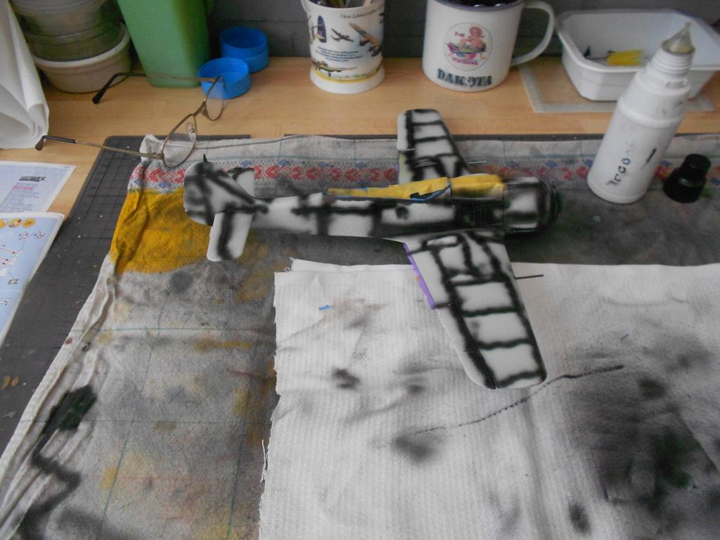 revell 1/32 focke wulf 190 a-8 nightfighter  - Page 2 Dscn3791