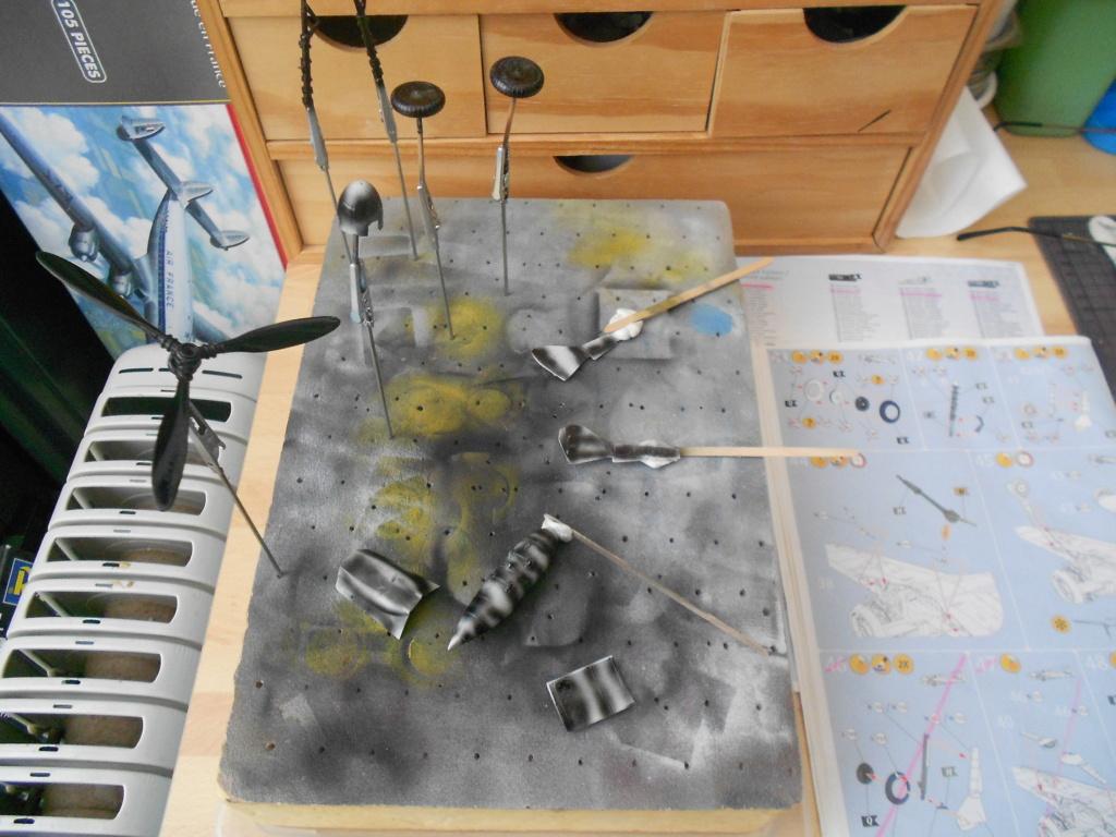 revell 1/32 focke wulf 190 a-8 nightfighter  - Page 2 Dscn3792