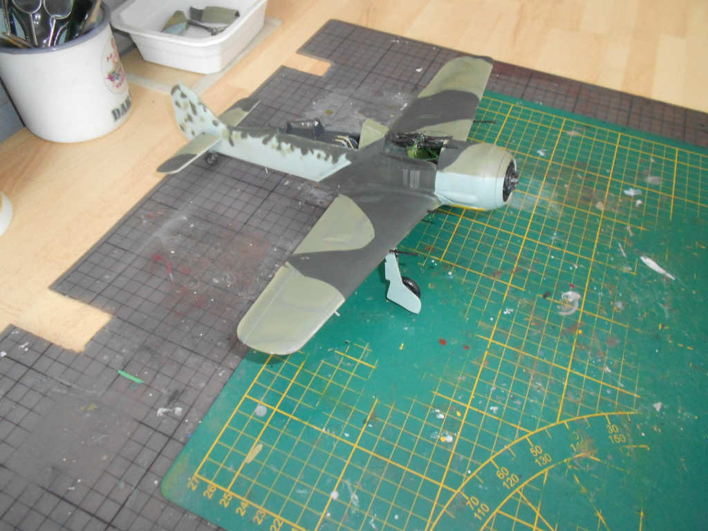 revell 1/32 focke wulf 190 a-8 nightfighter  - Page 2 Dscn3817