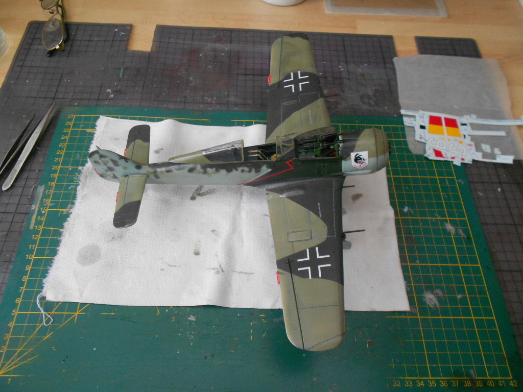 revell 1/32 focke wulf 190 a-8 nightfighter  - Page 2 Dscn3826