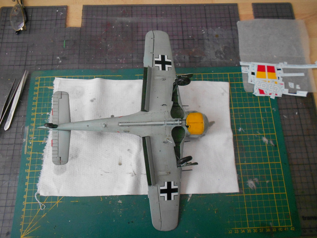 revell 1/32 focke wulf 190 a-8 nightfighter  - Page 2 Dscn3827