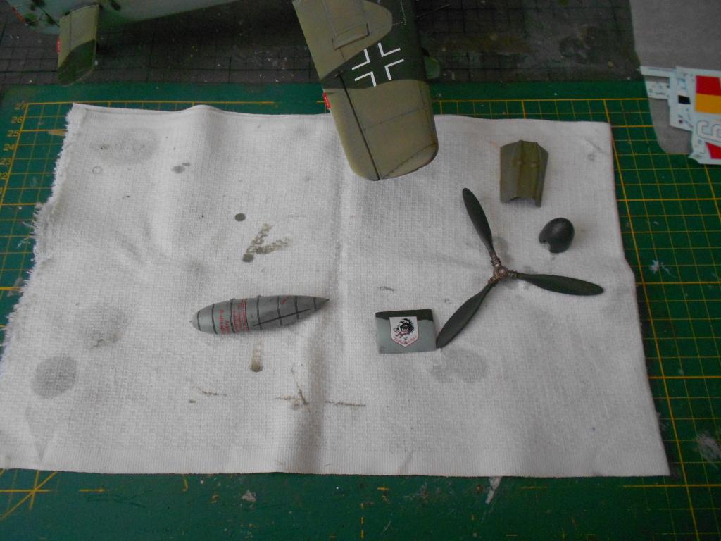 revell 1/32 focke wulf 190 a-8 nightfighter  - Page 2 Dscn3828