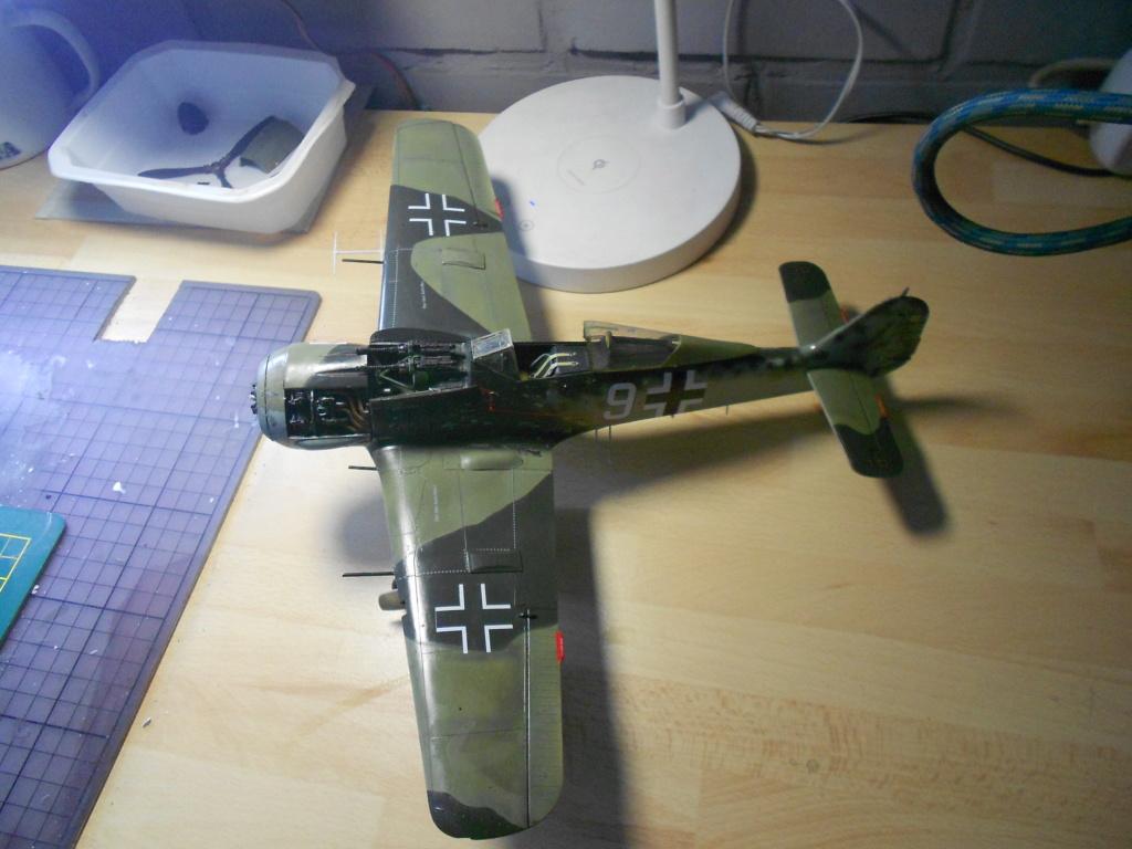 revell 1/32 focke wulf 190 a-8 nightfighter  - Page 2 Dscn3829