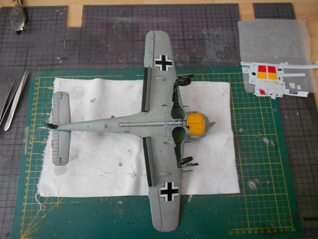 revell 1/32 focke wulf 190 a-8 nightfighter  - Page 2 Dscn3832