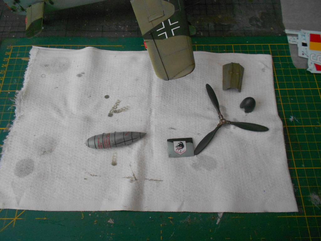 revell 1/32 focke wulf 190 a-8 nightfighter  - Page 2 Dscn3833