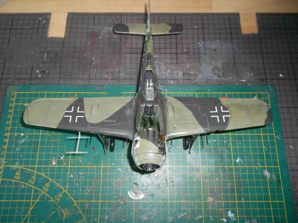 revell 1/32 focke wulf 190 a-8 nightfighter  - Page 2 Dscn3835