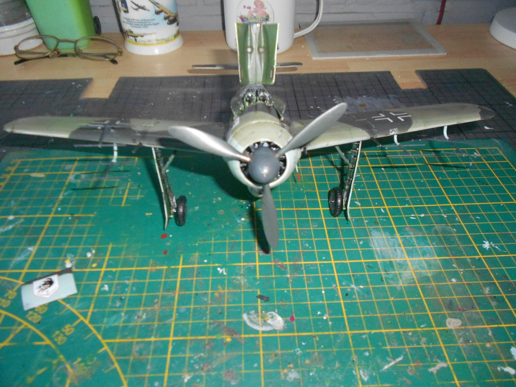 revell 1/32 focke wulf 190 a-8 nightfighter  - Page 2 Dscn3852